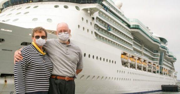 Kreuzfahrtreisevertrag – Rücktritt wegen Corona-Pandemie