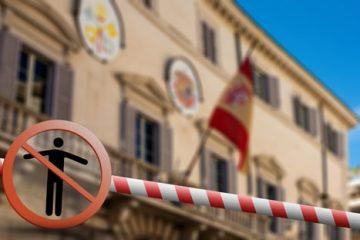 Ferienwohnung in Spanien – coronabedingtes Einreiseverbot – Rückzahlung