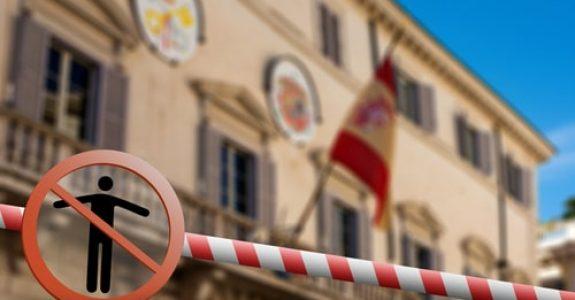 Ferienwohnung in Spanien – coronabedingtes Einreiseverbot - Rückzahlung