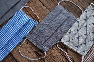 """Alltagsmaske in Form einer """"textilen Mund-Nasen-Bedeckung"""" ein Medizinprodukt?"""