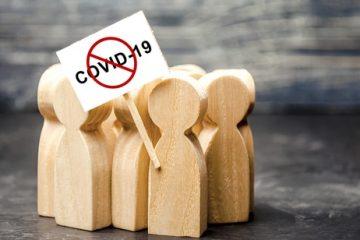 Rechtsschutz gegen Corona-Verordnung – Verschärfung privater Kontaktbeschränkungen