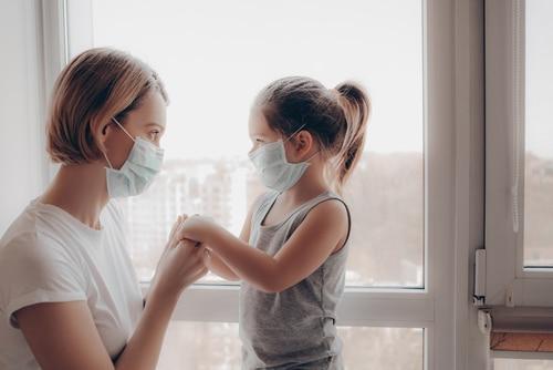 Corona-Pandemie – einseitige Abweichung von gerichtlich geregeltem Umgang