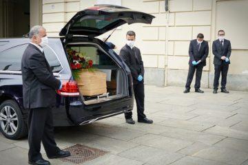 Bestattungskosten – Bestattungspflichtiger verstorben
