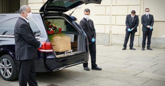 Bestattungskosten - Bestattungspflichtiger verstorben