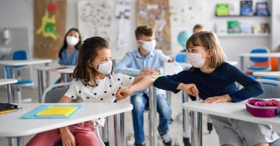 Infektionsschutz - Distanzunterricht - kein Präsensunterricht in NRW