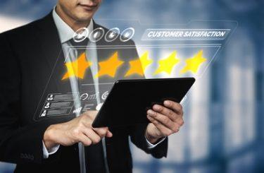 Meinungsäußerung in Bewertungsportal ohne eigene Erfahrung über den Bewerteten