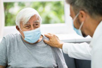 Corona-Pandemie – Besuchskonzept mit Besuchseinschränkungen in Pflegeeinrichtung