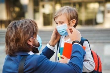 Corona-Pandemie – Ausschluss eines Schülers wegen manipulierter Mund-Nase-Maske