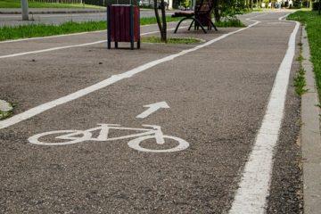 Geh- und Radweg – Verkehrssicherungspflicht Gemeinde