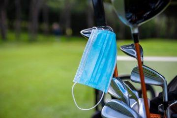 Corona-Pandemie – Verbot Golf-Freizeit- und Amateursportbetriebs öffentlich und privat