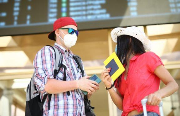 Rücktritt von Reisevertrag bei Wahrscheinlichkeit für eine Ausbreitung der Krankheit COVID-19