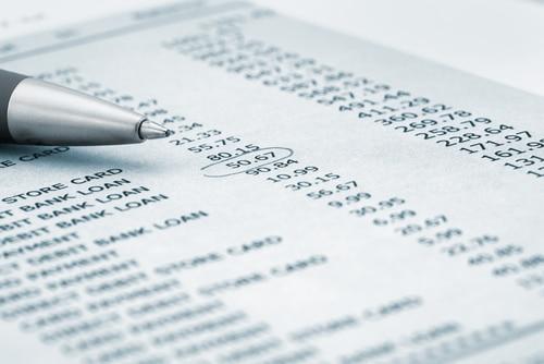 Kontenpfändung - Herausgabe von Kontoauszügen im Rahmen der Pfändung eines Kontoguthabens
