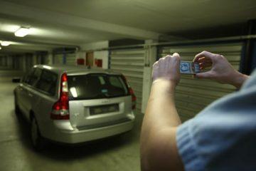 Verkehrsunfall Parkhaus – Vorfahrt gewähren – gegenseitige Rücksichtsnahmegebot