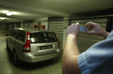 Verkehrsunfall Parkhaus – Vorfahrt gewähren - gegenseitige Rücksichtsnahmegebot