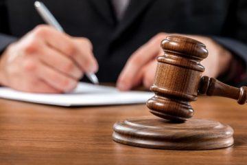 Befangenheit – manipulierter Verkehrsunfall eigene Recherchen Richter in Altfällen