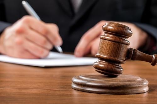 Befangenheit - manipulierter Verkehrsunfall eigene Recherchen Richter in Altfällen