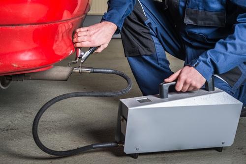 Dieselskandal - Dieselmotor EA 189 - Schadensersatz