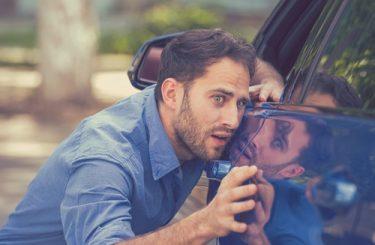 Verkehrsunfall - merkantiler Minderwert bei besonders seltenen und teuren Luxusfahrzeugen