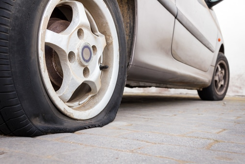 Verkehrsunfall - merkantiler Minderwert bei älterem Kraftfahrzeug