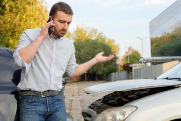 Verkehrsunfall – wirtschaftlicher Totalschaden – Kauf Neufahrzeug