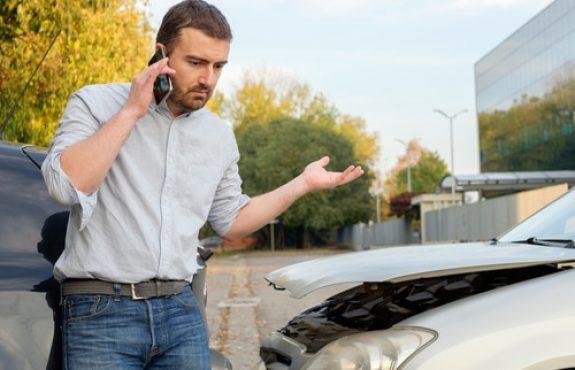 Verkehrsunfall - wirtschaftlicher Totalschaden – Kauf Neufahrzeug
