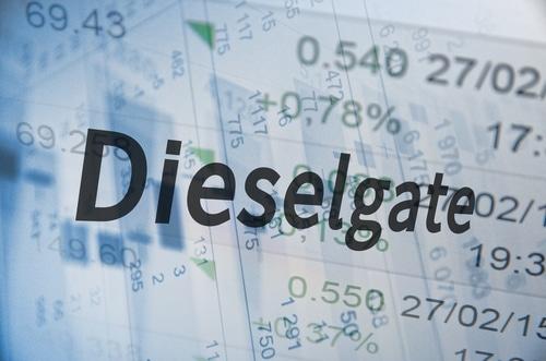 Dieselskandal - Fahrzeugkauf mit aufgespieltem Software-Update nach Bekanntwerden