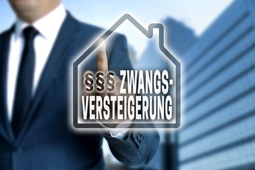 Sicherungsabrede gegenüber dem Ersteher des Grundstücks in der Zwangsversteigerung
