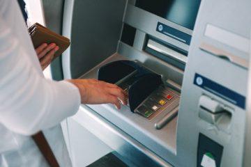 Bankautomat – Bargeldeinzahlung nicht gebucht – Schadensersatzanspruch