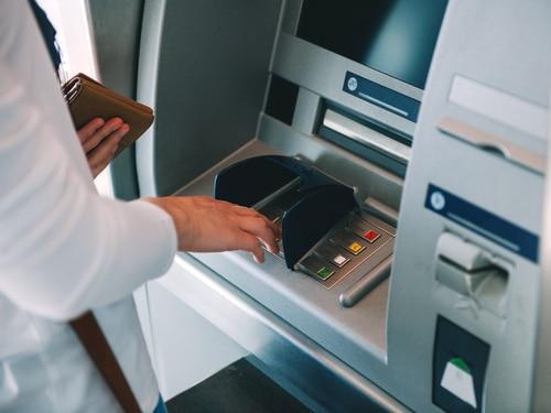 Bankautomat – Bargeldeinzahlung nicht gebucht - Schadensersatzanspruch