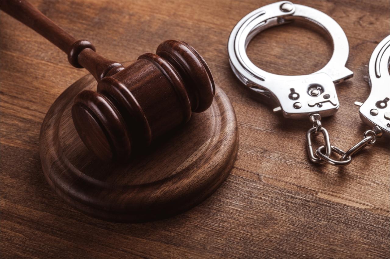 Rechtsanwalt Strafrecht