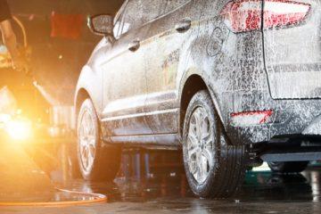 Autowaschanlagenvertrag – Hinweispflicht bei Keyless Go-System