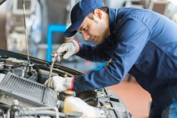 Dieselskandal – 3 Liter-Dieselmotor – Typbezeichnung 4G – Motorkennung CGQB