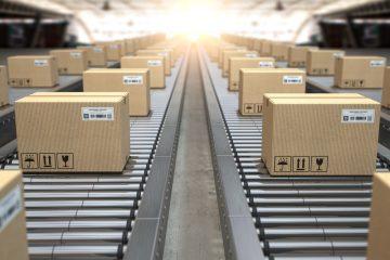 Paketverlust – Haftungsverteilung bei Verlust