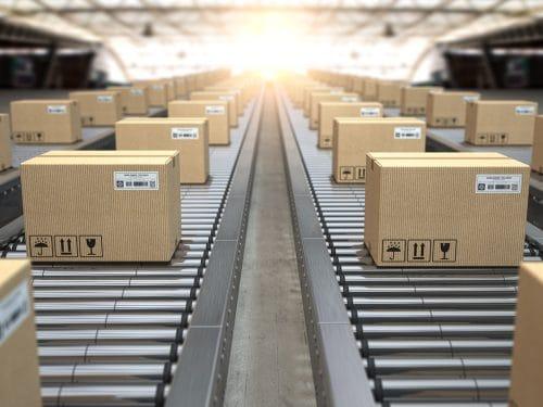 Paketverlust - Haftungsverteilung bei Verlust