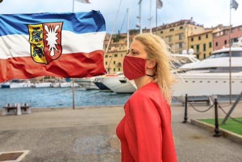 Corona-Pandemie - Schließung von Sportboothäfen in Schleswig-Holstein