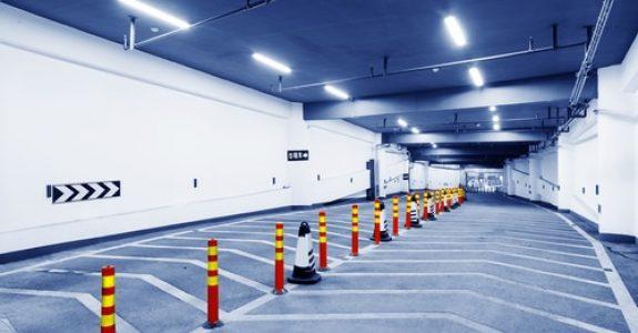 Duldungspflicht bei Lichtimmissionen durch nächtliche Beleuchtung Tiefgaragenzufahrt