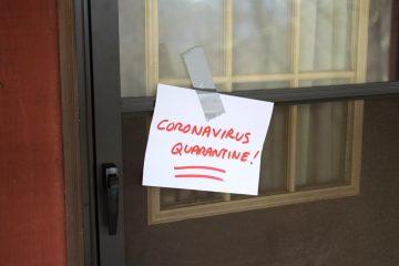 Corona-Pandemie – Befreiung von der Quarantänepflicht