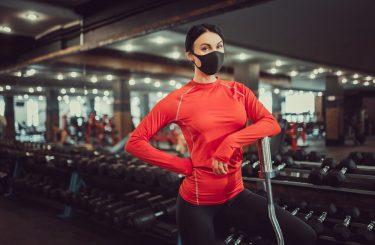 Corona-Pandemie – stundenweise Untervermietung eines Fitnessstudios an Einzelpersonen