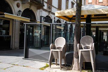 Corona-bedingte Schließung einer Gaststätte ein Mietmangel?