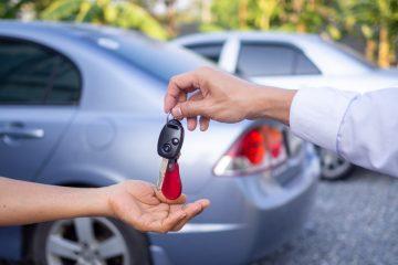 Verkehrsunfall – Voraussetzungen für Erstattung von Mietwagenkosten