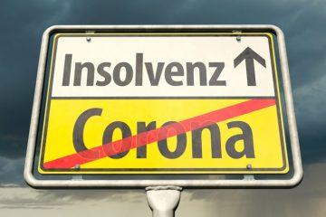 Insolvenzverfahren – Durchführung Bericht- und Prüftermin – Corona Pandemie