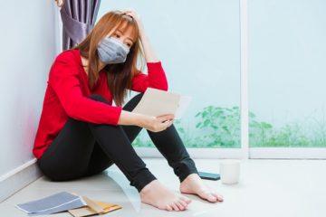 Zwangsvollstreckungseinstellung wegen Corona-Pandemie