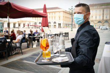 Verbot des Alkoholkonsums im öffentlichen Raum rechtswidrig – Corona-Pandemie