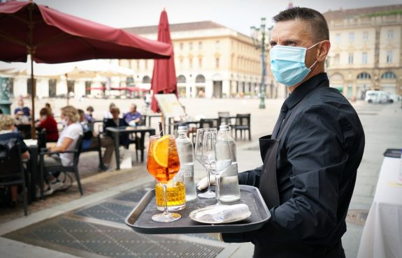 Verbot des Alkoholkonsums im öffentlichen Raum rechtswidrig