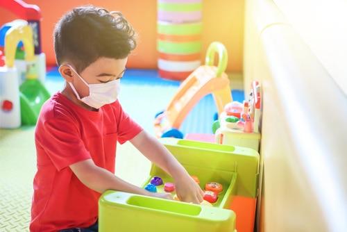 Corona-Pandemie - Anspruch auf Kinder-Notbetreuung im Hort