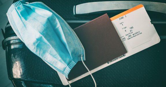 """Kündigung Reisevertrag wegen Tragen Mund-Nase-Bedeckung (""""Maskenpflicht"""")"""