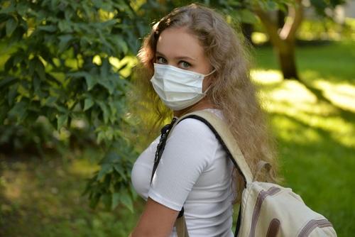 Corona-Pandemie - Schließung eines Campingplatzes