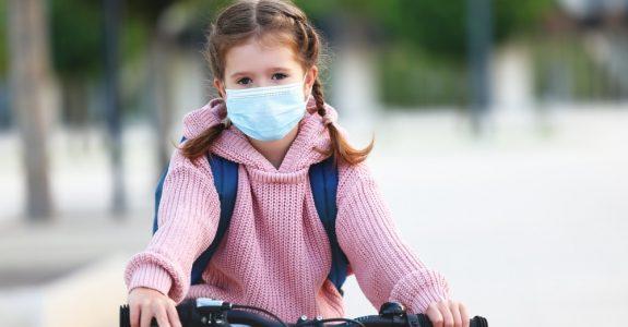 Praktischer Fahrunterricht während Corona-Pandemie