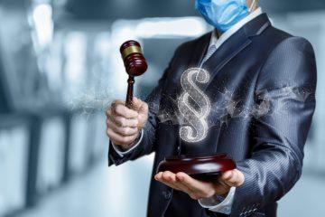 Corona-Pandemie – Rechtsanwalt gehört nicht zur kritischen (Infra-)Struktur