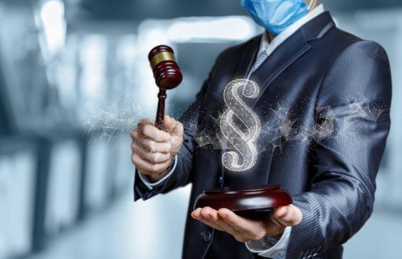 """Corona-Pandemie - Rechtsanwalt gehört nicht zur """"kritischen (Infra-)Struktur"""""""